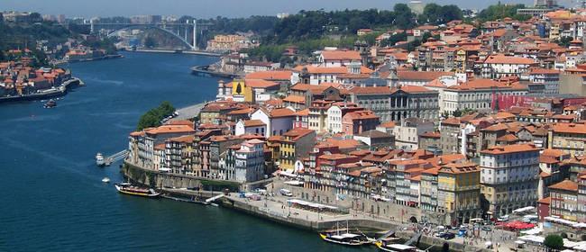 Destinos, actividades recomendables de ocio y excursiones de un día en Portugal