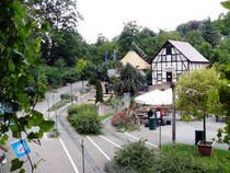 Märchengarten Ludwigsburg